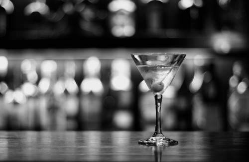 All-the-martini-a-girl-wants-to-drink