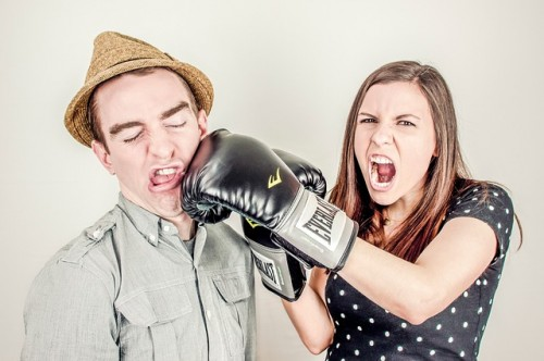 Argument-Public-Domain