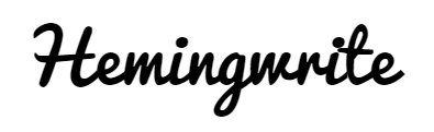 Hemingwrite Logo