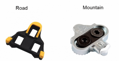 road-cleats-vs-mountain-bike-cleats
