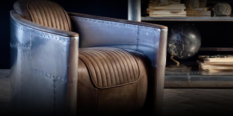 Aviator Tom Cat Chair