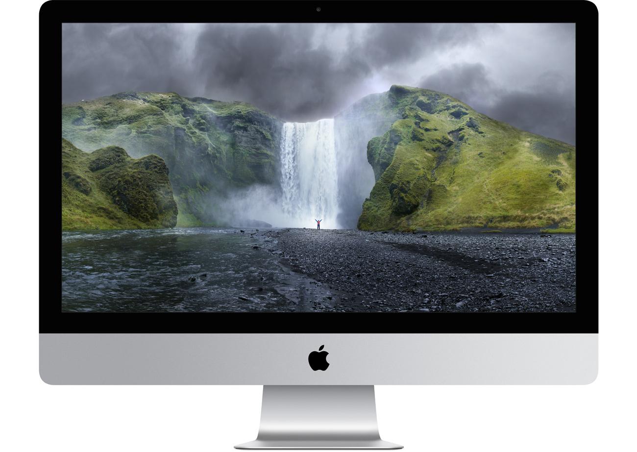 iMac Large